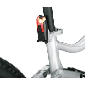 MonkeyLink MonkeyLight Connect - Luces para bicicleta - negro